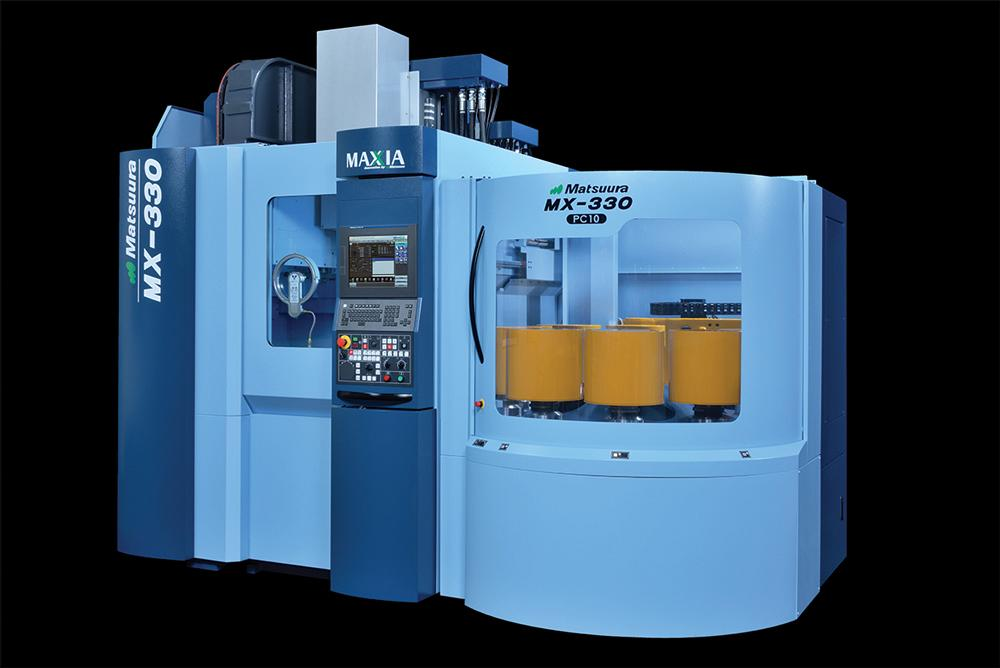 5-axis machining centre, multitasking machine, others to be displayed
