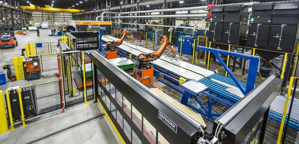 LaserCoil Technologies extends blanking line capability with
