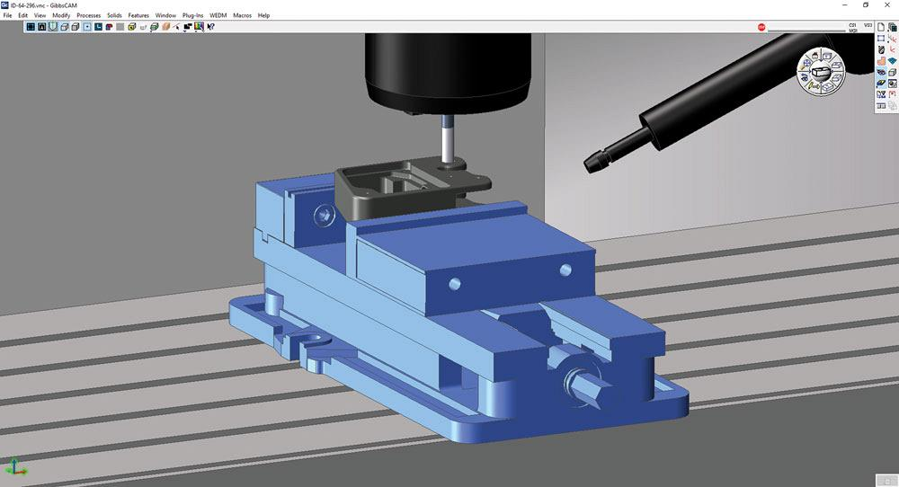 Succeeding at Specialty Machining