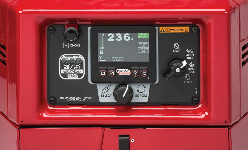 Technology Spotlight: Mobile welding made easier