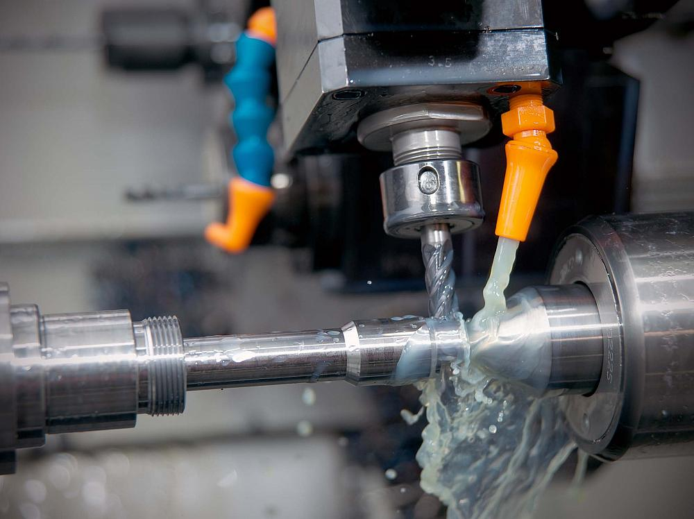 The top 5 general machine tool maintenance tips