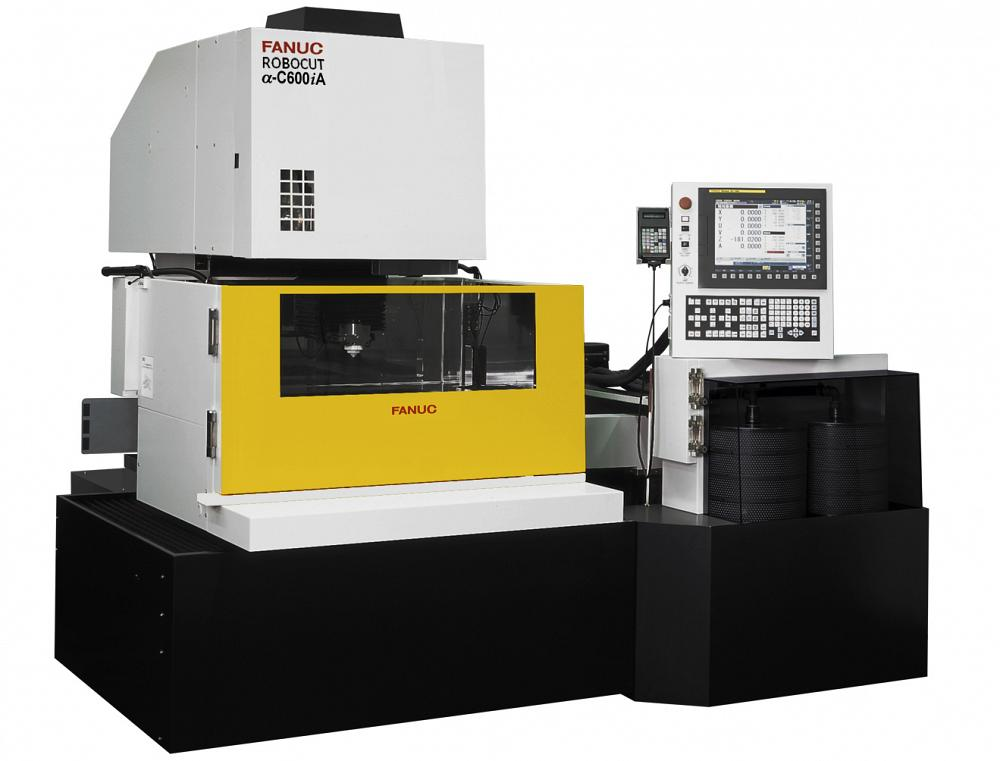 Methods Machine Tools announce upgrades to FANUC Wire EDM series