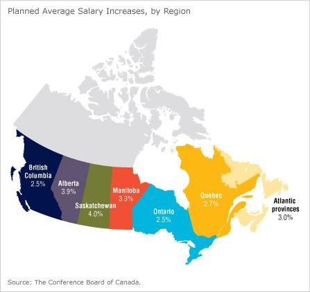 Economic Regions Of Canada Map Canada's new economic engine