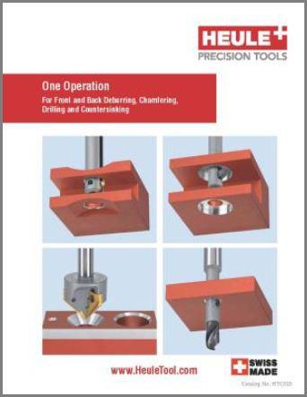 Heule Tool offers new catalog