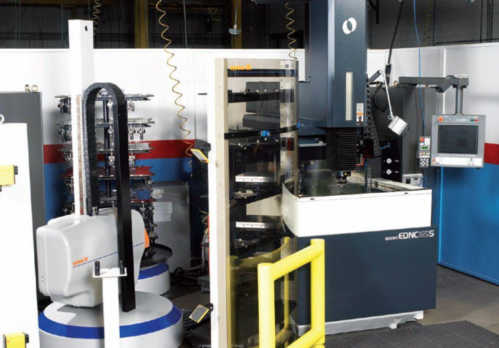 CNC Solutions: Benefits of a single-source automation supplier