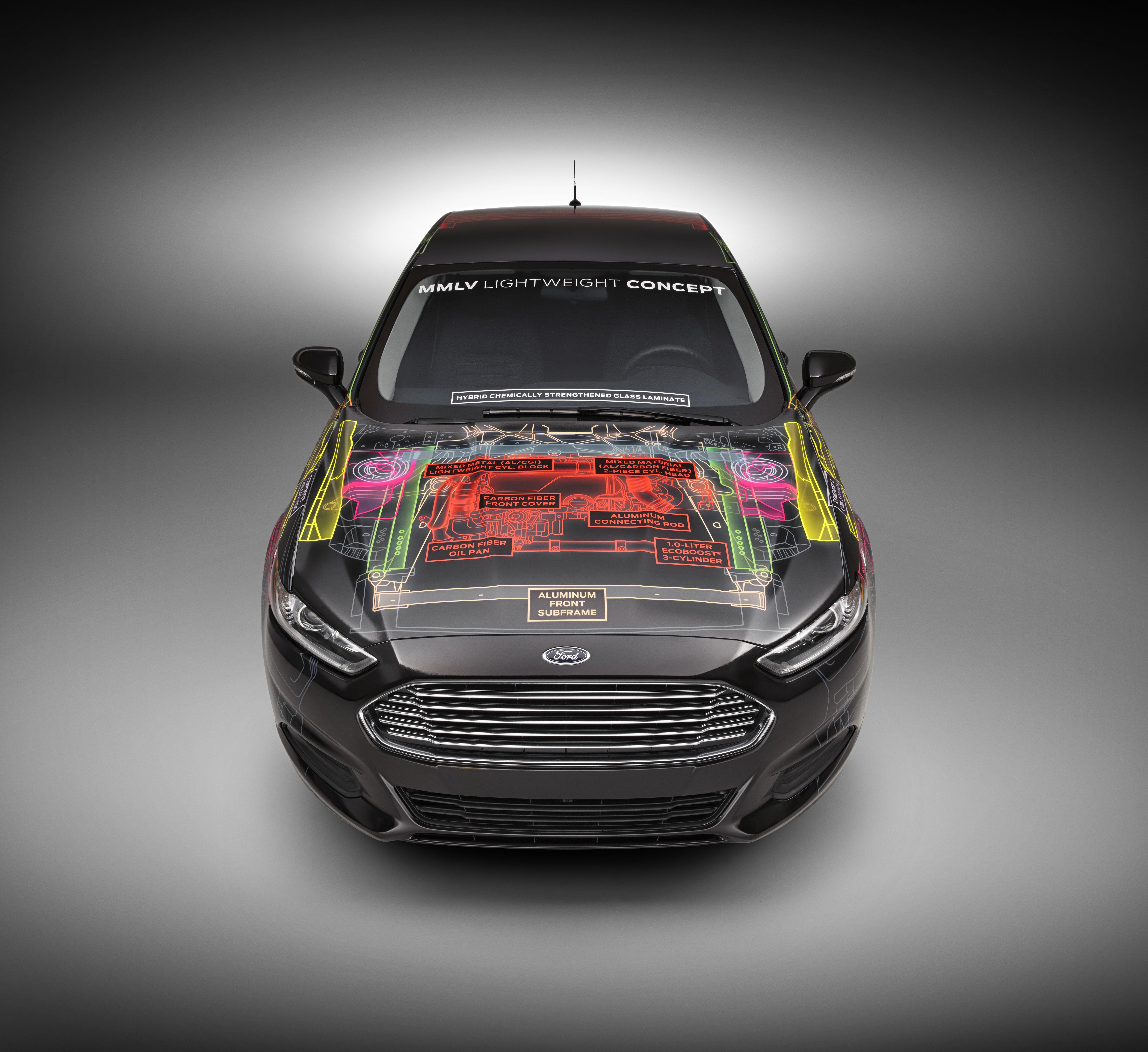 Magnesium Alloys The Future For Automotive Lightweighting