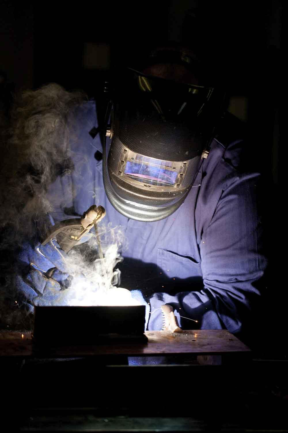 Welding Tech  Stick Electrodes For Carbon Steel